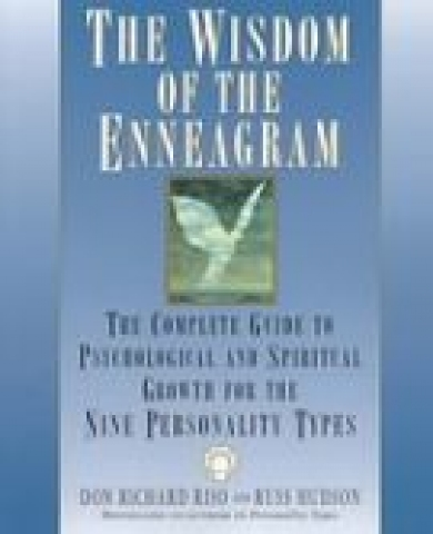 hudson-russ-the-wisdom-of-the-enneagram
